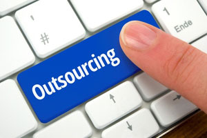 Outsourcing Buchhaltung