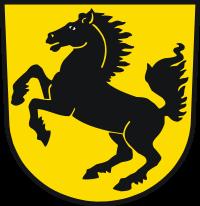 Inkasso stuttgart  - Wappen Stuttgarts